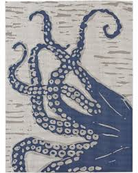 8x10 Outdoor Rug Spectacular Deal On Octopus Outdoor Rug 8 X10 Threshold Blue