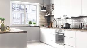 13 awesome nordic kitchen style to beautify your home roohome