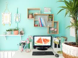 bureau turquoise deco chambre turquoise 1 d233co bureau turquoise cgrio