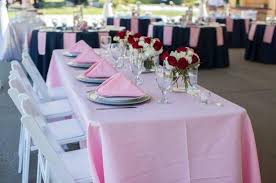 party linen rentals 90 x 156 polyester rental tablecloth party linen rental