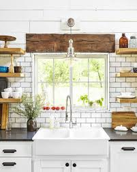 pictures of farmhouse sinks the problem with farmhouse sinks that no one talks about cleaning