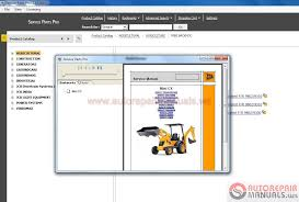 jcb service manual 01 2017 with spp 1 18 auto repair manual