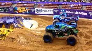 monster truck show nassau coliseum monster jam head to head monster truck races youtube