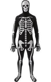 skeleton costume skeleton skin suit jokers masquerade