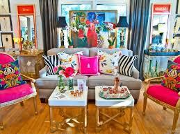 Best Living Room Bright Images On Pinterest Living Room - Bright colors living room
