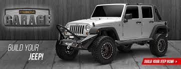 jeep wrangler garage shop 2007 2015 jeep wrangler parts accessories at add offroad