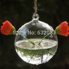 online get cheap small glass balls hanging aliexpress com