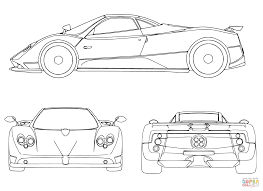 fantastic nascar race car coloring pages with sports car coloring