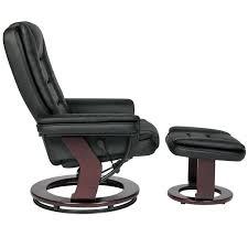 black leather swivel recliner u2013 mullinixcornmaze com