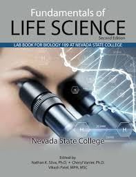 fundamentals of life science lab book for biology 189 at nevada