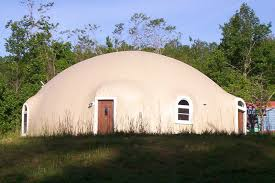 Low Cost Home Building Monolithic Homes New Developments Monolithic Dome Institute