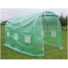 serre tunelle de jardin habitat et jardin serre tunnel de jardin althea 6m 3 x 2 x