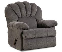 Gray Armchair Chairs U0026 Recliners Big Lots