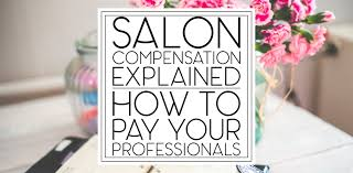 hair stylist salary 2015 salon compensation explained how to pay professionals this ugly