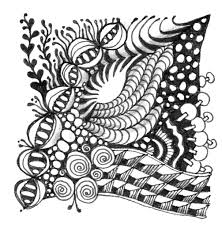 zentangle design zentangle patterns at at yahoo search results crafty