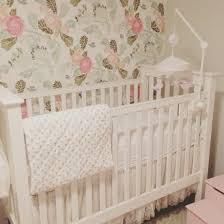 Joanna Gaines Wallpaper Baby Nursery With Anthropologie Wallpaper Bedrooms