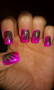 nail art pinterest nail art for christmas ideas fall gallery