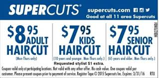 which day senior citizen haircut at super cuts haircut coupons 2017 2018 cars smartstyle coupons 2017 2018 best