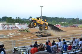 monster truck shows from the hive truck show