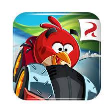 angry birds go mod apk angry birds go 2 7 3 mod apk para hile indir program