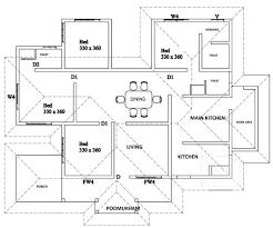 kerala home design with nadumuttam kerala traditional home design with poomukham naalukettu home