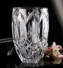 Waterford Crystal 8 Vase Waterford Crystal Ashbourne Heritage 8