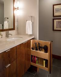 Bathroom Vanity Storage Organization 10 Clever Storage Solutions You Ll Wish You Had At Home