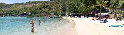 lo dalam beach koh phi phi pictures videos u0026 insider tips