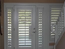 all glass front door best idea of front door blinds design ideas u0026 decor