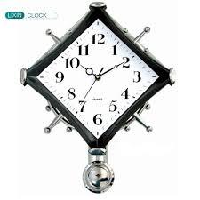 Wall Clock Design Diamond Shaped Wall Clock Diamond Shaped Wall Clock Suppliers And