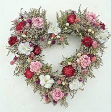 valentines day wreaths s day wreaths a gift of lasting