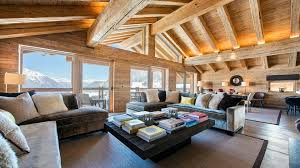 chalet aquila investors in property