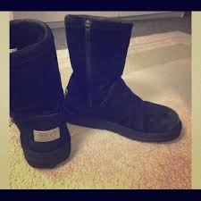 womens ugg roslynn boots 66 ugg shoes roslynn uggs black from lynette s closet on