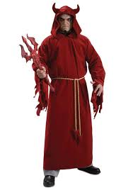 Cthulhu Halloween Costume Devil Lord Costume Devil Lord Costumes