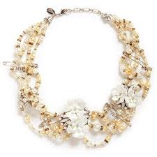 white necklace images 25 cute white necklace ideas black and white jpg