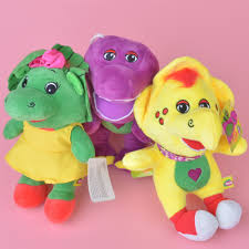 buy wholesale plush barney dinosaur china plush barney