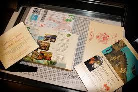 vanessa u0027s destination wedding invitations