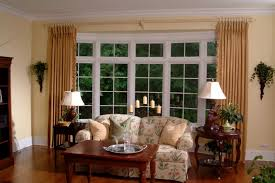 Measuring Bay Windows For Curtains Flexible Curtain Rods For Bow Windows Memsaheb Net