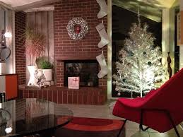 Modern Christmas Home Decor 27 Best Mid Century Modern Christmas Images On Pinterest Modern