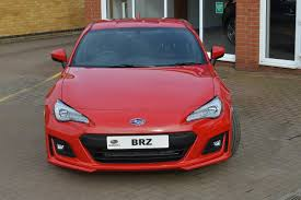 subaru pink used 2017 subaru brz i se lux for sale in cambridgeshire pistonheads