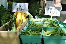 Summer Garden Food Manufacturing - farmers makers markets hope u0026 main