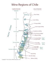 Map Chile Swe Wine Map 2015 U2013 Chile U2013 Wine Wit And Wisdom