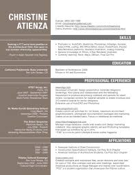 Art Resumes Artist Resume Best Template Collection
