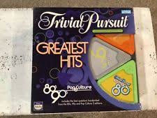 trivial pursuit 80s brothers trivial pursuit tv board traditional