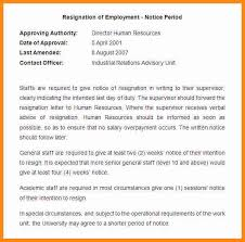 5 resignation email to hr model resumedresignation email email