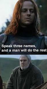 Hodor Meme - oh hodor