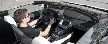 inside a lamborghini gallardo 2014 lamborghini aventador roadster review page 3 autoevolution