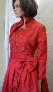 short lace knee length wedding dress