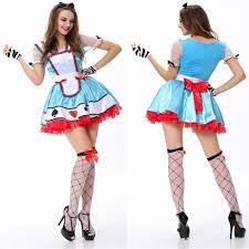 Halloween Costumes Germany Alice Wonderland Germany Beer Festival Clown Poker Princess