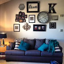 Wall Decor Above Couch by Over The Couch Decor 25 Best Living Room Wall Decor Ideas Above